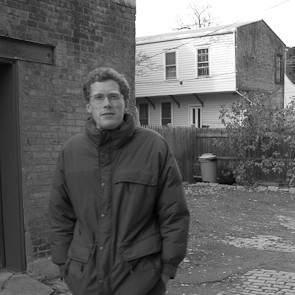 Alan Miller, winner of the AJ architectural writing prize, visits Troy, NY.