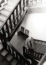 Richard Strauss in Dresden. From richardstrauss.at