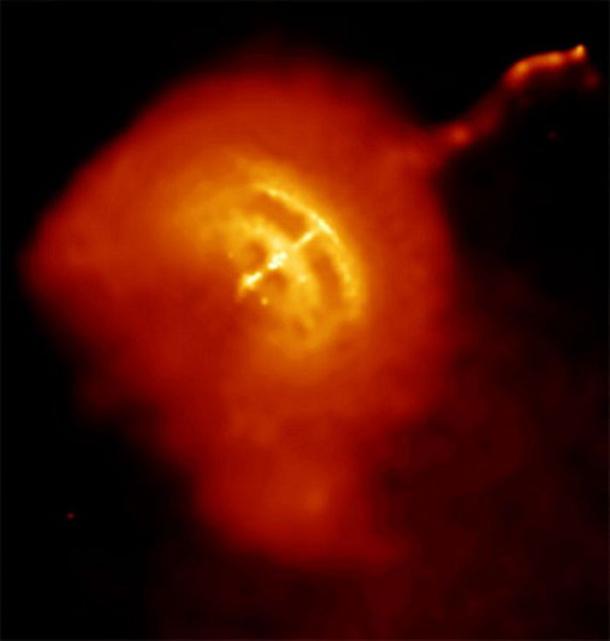 Vela Pulsar