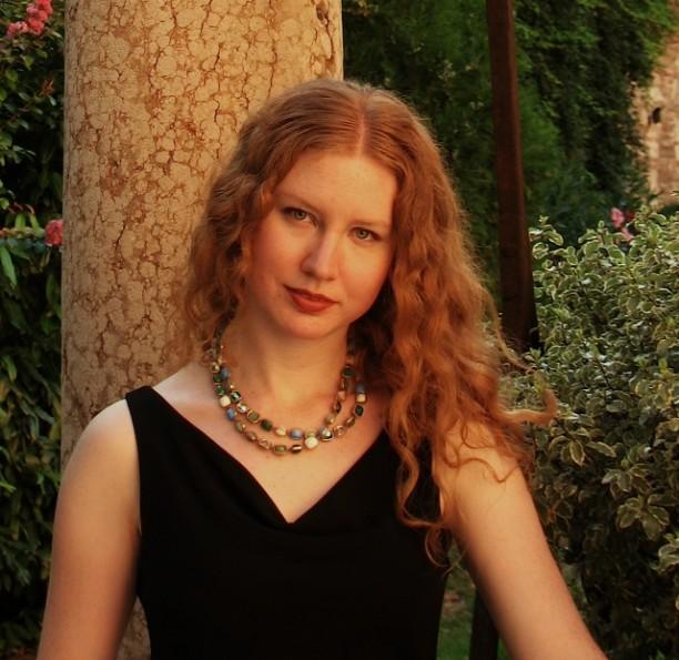 Julia Scott Carey, conductor of Gianni Schicchi
