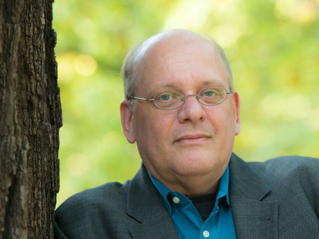 Composer Detlev Glanert