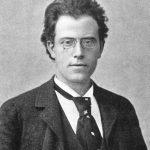 Gustav Mahler in 1892.