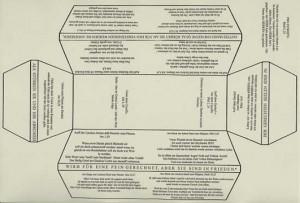A modern diagram