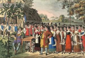 Der_Freischütz, 1822