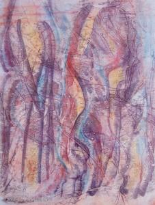 Kreutzer Series no. 1 by Joanna Gabler