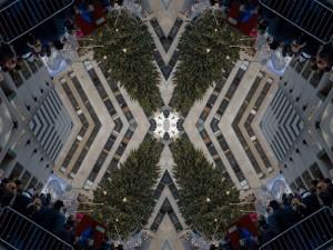 Christmas in New York by Joanna Gabler