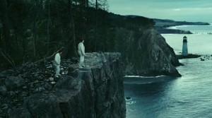 from Martin Scorsese's Shutter Island