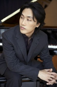 Minsoo Sohn, Pianist