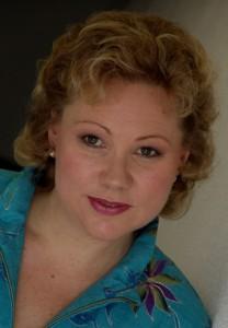 Sabine Hogrefe, who made her warmly received Bayreuth debut, replacing Linda Watson as Brünnhilde in Die Walküre.