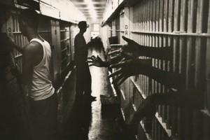 Leonard Freed, From Black in White America.