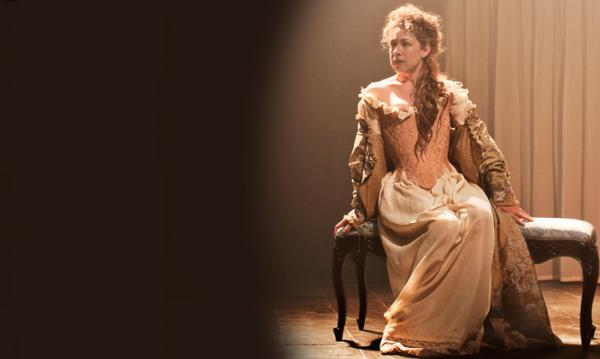 """Schiller's """"Luise Miller"""" at the Donmar Warehouse, London"""