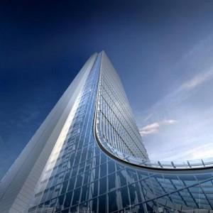 Istanbul Sapphire Apartments. Tabanlioglu Architects / Melkan Gürsel & Murat Tabanlioglu.