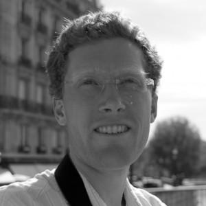 Alan Miller, Winner of the AJ Writer's Prize
