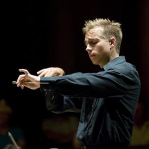 Vasily Petrenko. Photo Mark mcNulty.