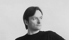 Stephen Hough. Photo Stephen Wise.