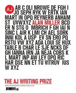 AJ Cover, 27 October 2011