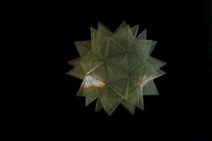 Richard Harrington, Dodecahedron, 2011