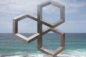 isometric trinity by Fatih Semiz. Photo © 2011 Alan Miller.