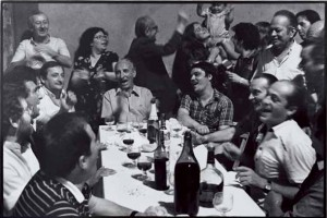 Leonard Freed, Italy 1984