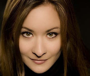 San Francisco Symphony: Arabella Steinbacher plays the Tchaikovsky Violin Concerto; Charles Dutoit conducts Stravinsky and Bartók.