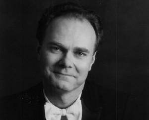 Tonu-Kalam, Music Director of the UNC Symphony Orchestra