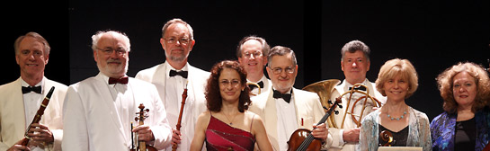 Aston Magna Celebrates its 40th Anniversary: Season Preview with Concert Schedule 2012