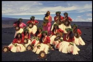 Pua Ali'i 'Ilima at Kilauea Volcano. Photo from www.paifoundation.org/halau/pua-alii-ilima/