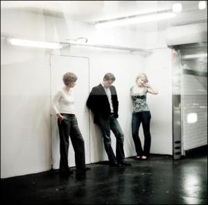 Trio Dali. Photo by Julien Mingot.