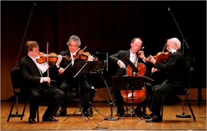 The Tokyo Quartet
