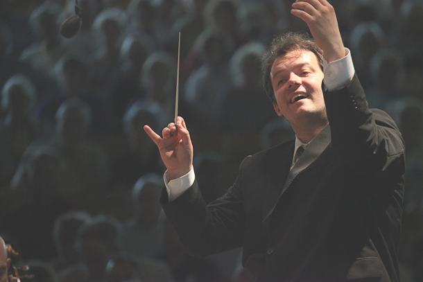 Romantic Stravinsky, Wagnerian Brahms: Andris Nelsons' Boston Symphony Debut at Tanglewood