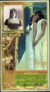Meyriane Héglon in Samson et Dalila
