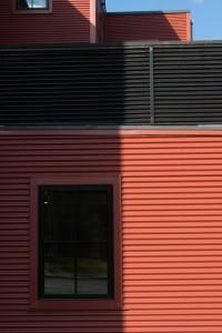 B & L Building, Burr & McCallum Architects. Photo 2012 Michael Miller.