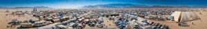 Maxwell MacKenzie, Burning Man Panorama