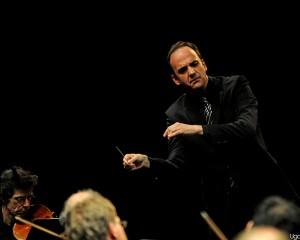 Jonas Alber, Conductor