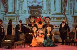 HHOT's La Traviata at Proctor's