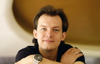 BSO Music Director Andris Nelsons