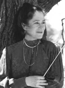 Susan Davenny Wyner, Conductor