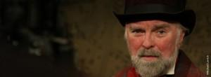 Kevin McGuire as Scrooge