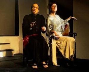 Molière's Tartuffe at Hubbard Hall