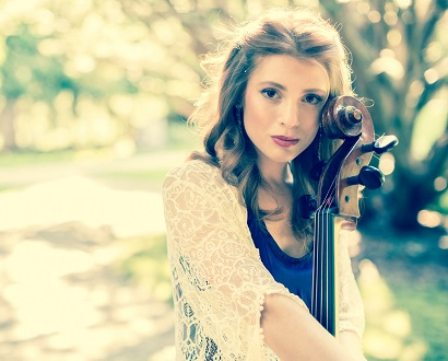 Cicely Parnas, Cellist
