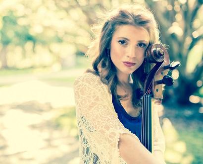 Cicely Parnas, Cellist