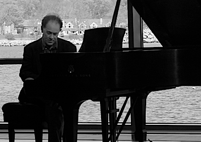 Emmanuel Music, with Andrew Rangell, Piano, at the Rockport Chamber Music Festival