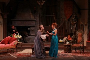 I Hate Hamlet at the Oldcastle Theatre Company