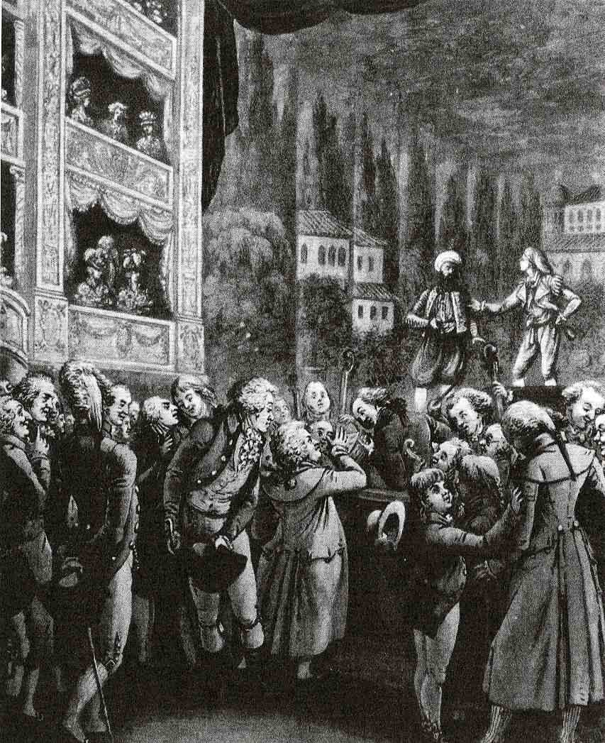 Race and Slavery in Mozart Operas: A Letter to the New York Times by Ralph P. Locke