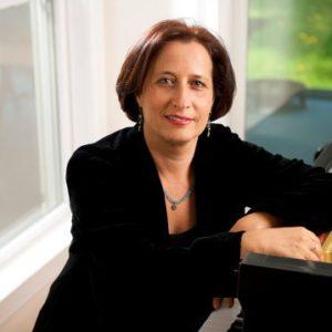 Artistic Director Gili Melamed-Lev
