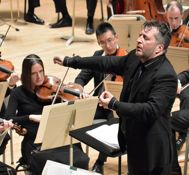 Ups and Downs of the Boston Music Season, mostly Boston Symphony with Andris Nelsons, 2016-2017