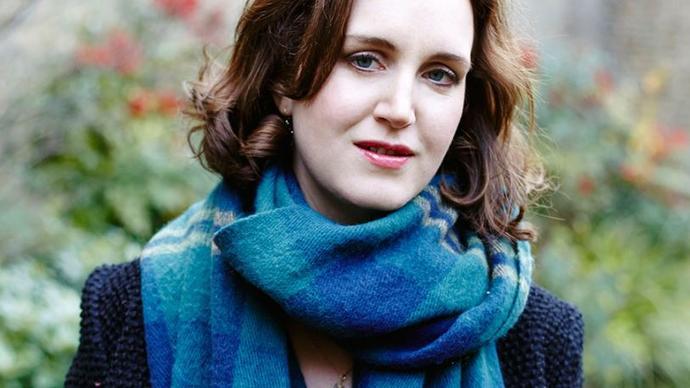 Composer Helen Grime