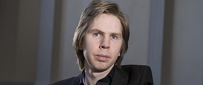 Juho Pohjonen, Pianist