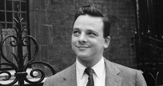 Happy Birthday, Stephen Sondheim! …from his alma mater, Williams College