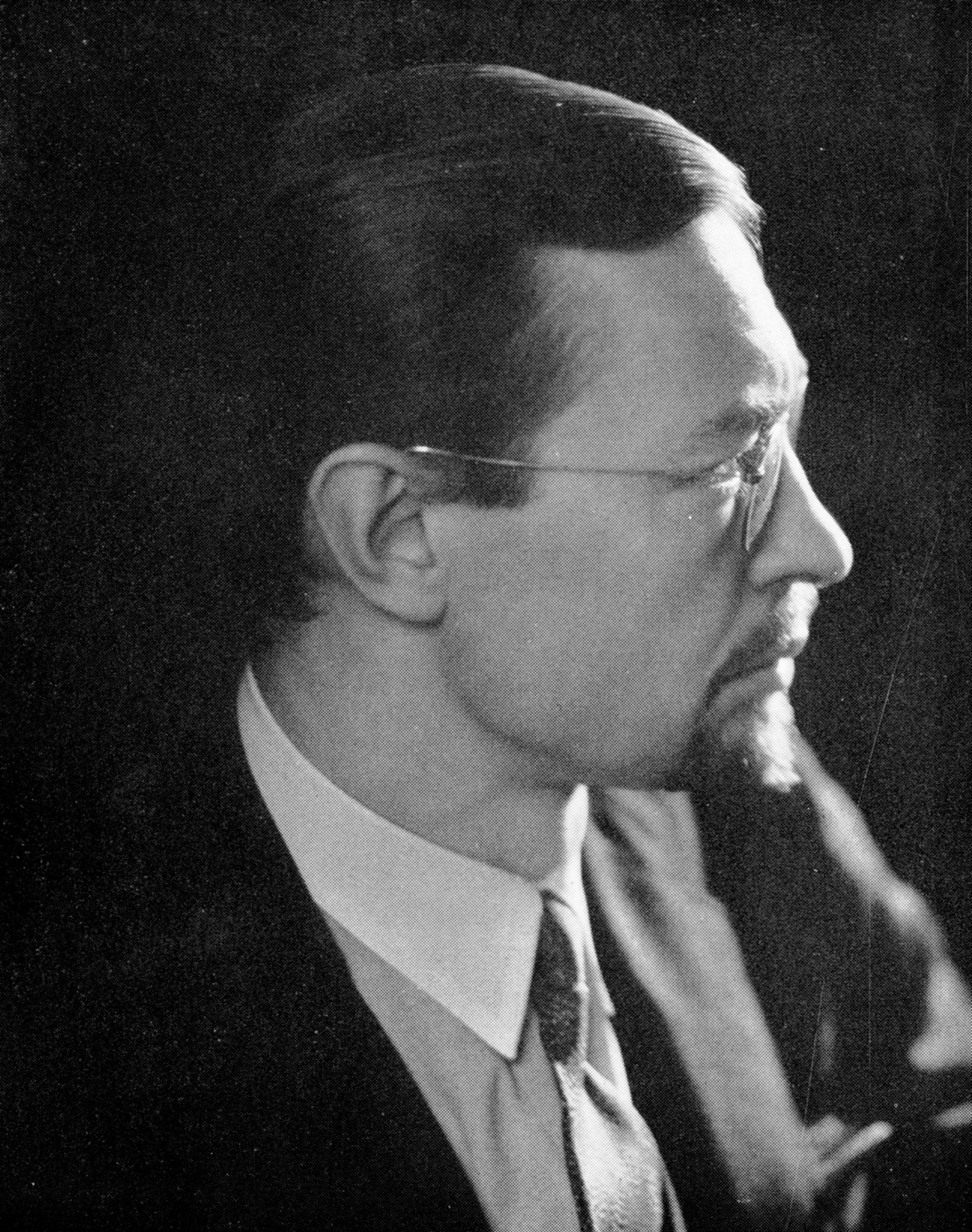 Howard Hanson (1896-1981)